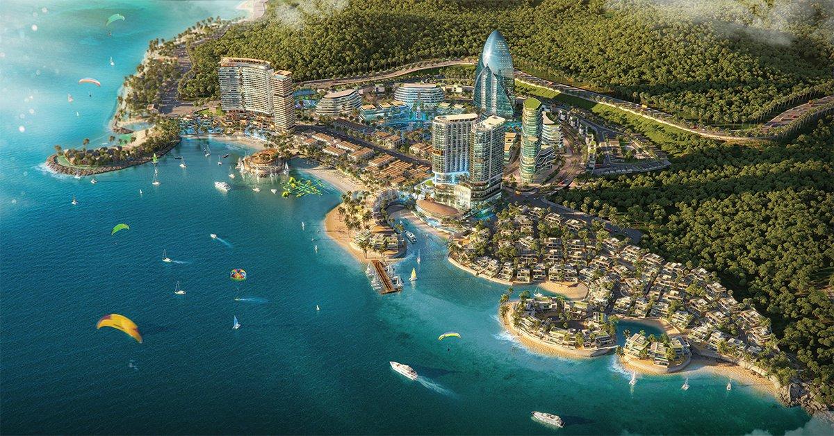 New World Nha Trang Hotel sẽ ra mắt tại Việt Nam năm 2023