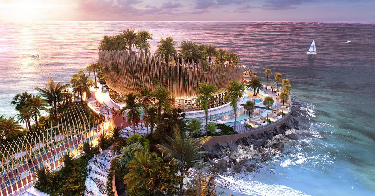 KDI Holdings đưa mô hình du lịch đêm đến Nha Trang